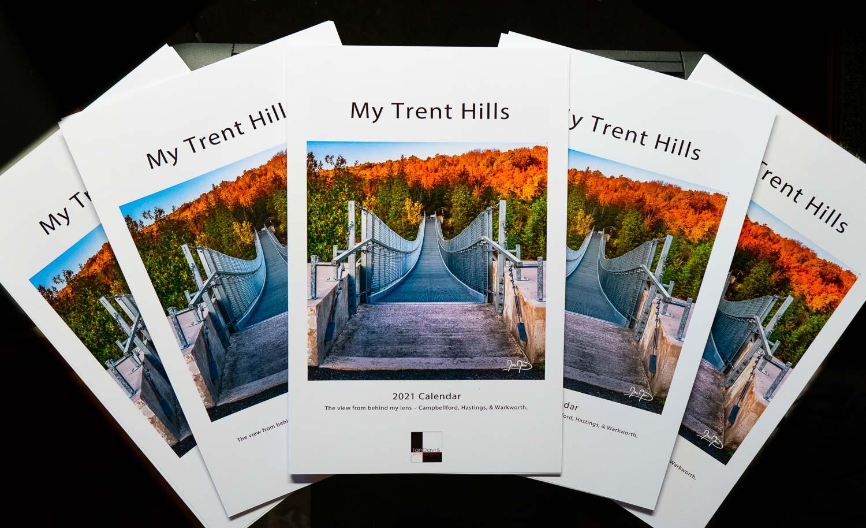 My Trent Hills Calendars