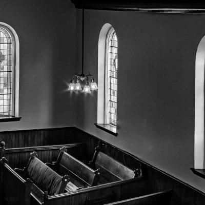Inside St Andrews - Hastings-15