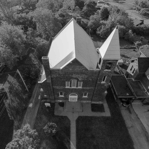 St Andrews - Hastings (aerial)-2
